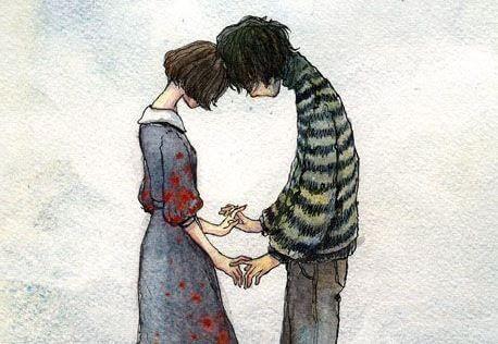 Wir haben uns nicht nur auseinandergelebt, wir haben uns verändert