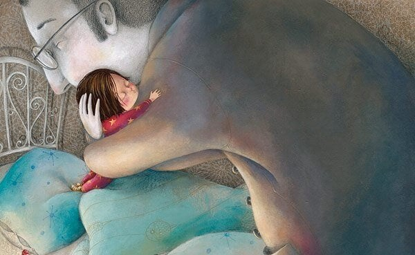 Behandle deine Kinder mit Vorsicht: Sie sind aus Träumen gemacht