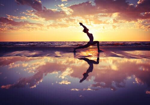 Die gesundheitlichen Vorteile von Yoga