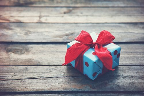eingepacktes-Geschenk