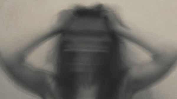 Angst: Eine dauerhafte Achterbahnfahrt