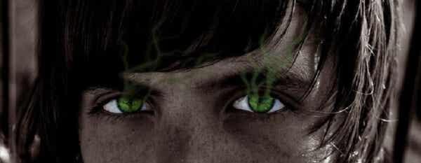 Wie funktioniert Blickkontakt?