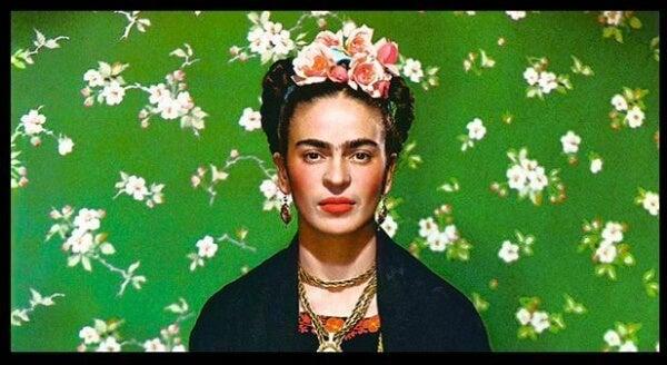 Frida Kahlo über die Liebe und das Leben