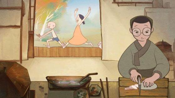 """""""Mutter"""" – ein schöner Kurzfilm über die Wichtigkeit der Zusammenarbeit in der Familie"""