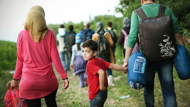 syrische-familie