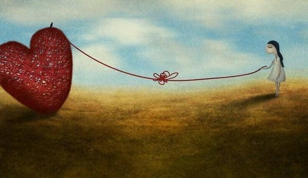 Distanz heißt nicht, dass du vergessen musst
