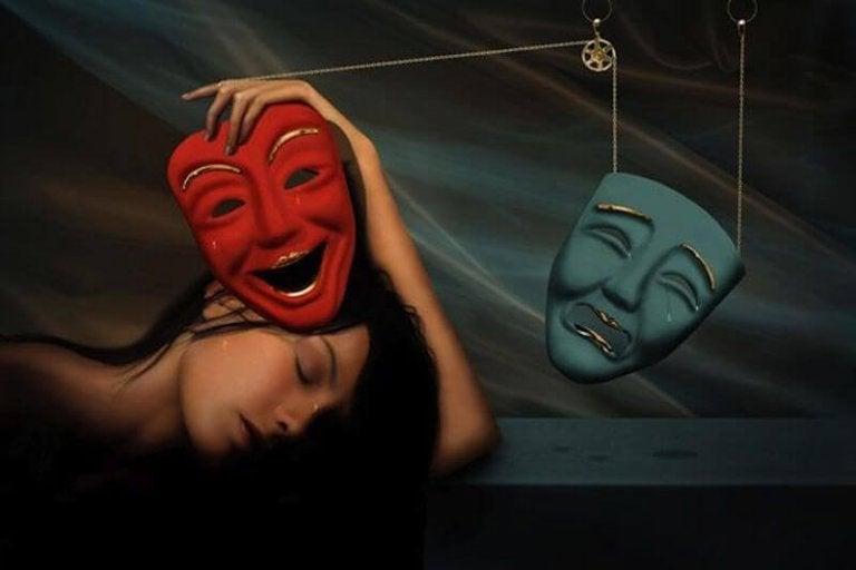 Was ist die Emotional instabile Persönlichkeitsstörung (EIP)?
