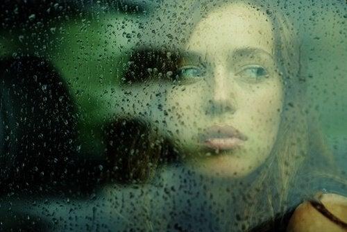 Verwechsle Gefühle nicht mit der Realität