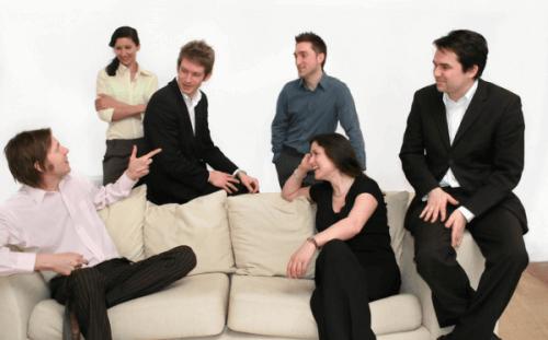 10 grundlegende Kommunikationsfähigkeiten