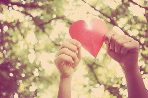 Dein Herz wird dich befreien - lerne, ihm zuzuhören