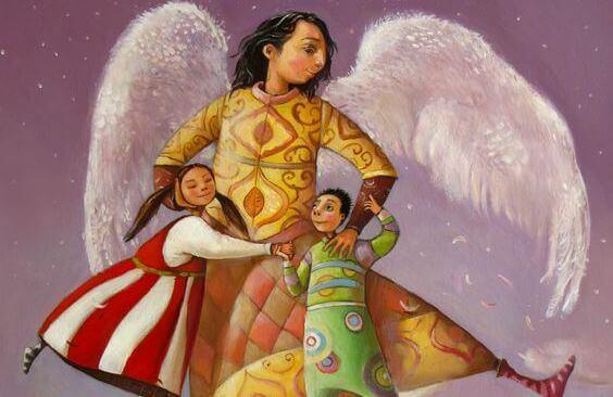Onkel und Tanten: Unsere unvergesslichen zweiten Eltern