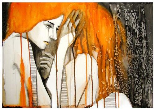 orange-haare
