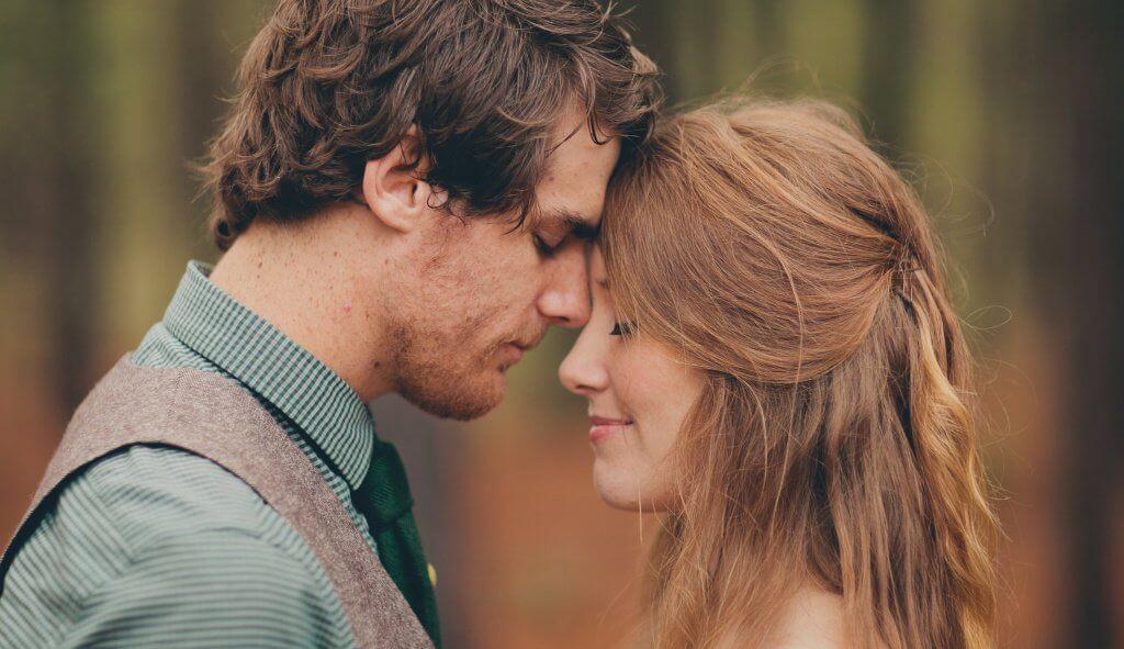 Finde heraus, wie uns unsere Emotionen attraktiver machen können