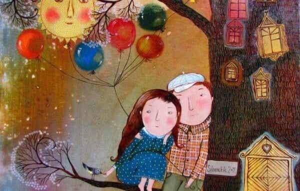 13 Wege, ein glückliches Paar zu sein