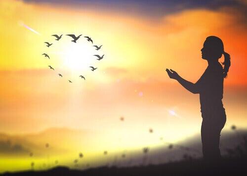 5 inspirierende Zitate über Vergebung