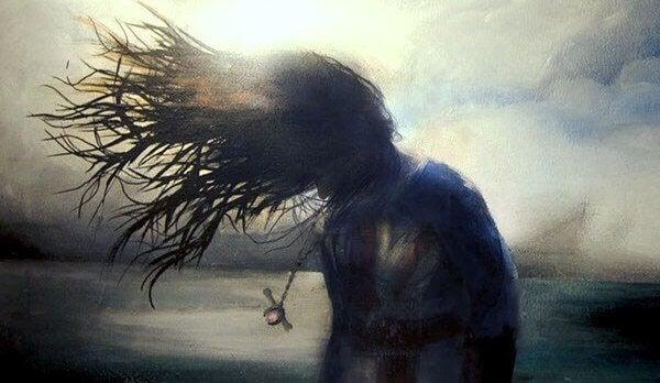 frau-im-wind