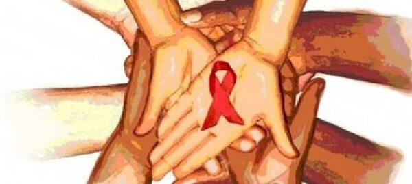 Für AIDS gibt es keine Heilung, aber für Diskriminierung