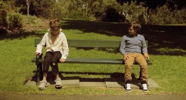 My Shoes: Ein Kurzfilm vermittelt eine tiefgründige Lektion