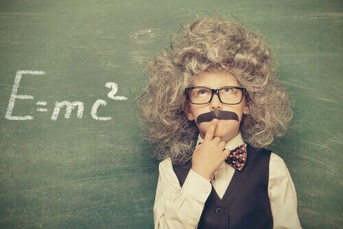 Wie wir laut Meinung von Einstein ein Problem lösen können