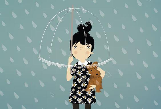 maedchen-im-regen