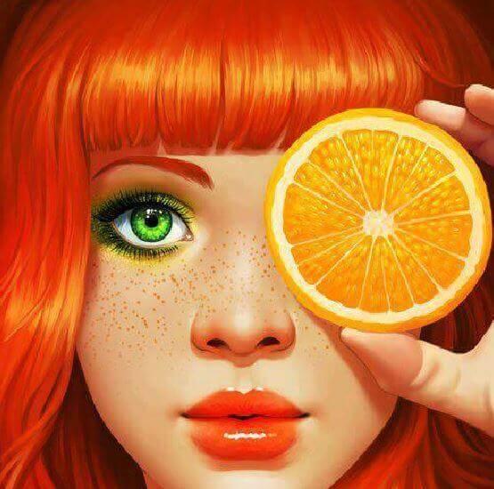 orangenauge