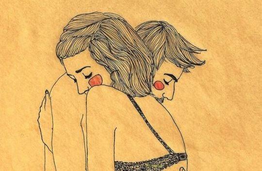 Eine Liebe ohne Zärtlichkeit ist nichts für mich, denn das ist keine wahre Liebe