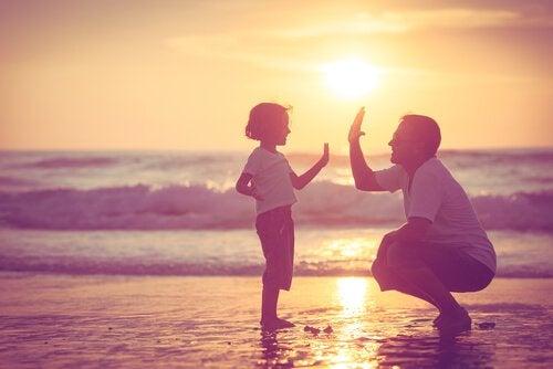5 Tipps, wie Eltern Geduld trainieren können