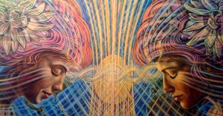 11 Anzeichen dafür, dass du das spirituelle Erwachen erlebst