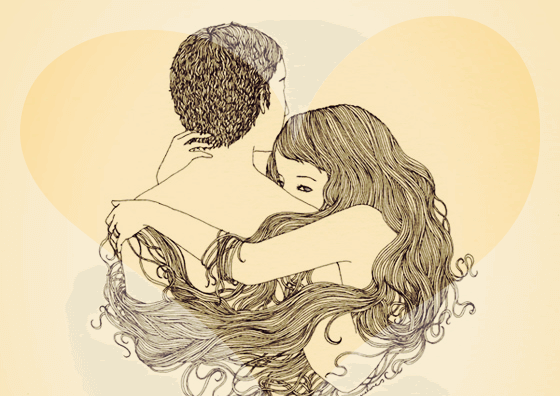 Wie introvertierte Menschen lieben