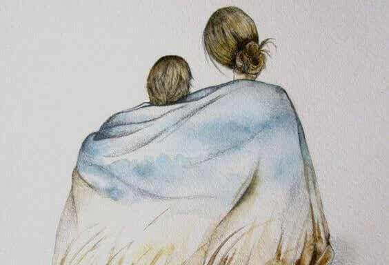 Empty-Nest-Syndrom: Wenn die Zeit gekommen ist, unsere Kinder ihren eigenen Weg gehen zu lassen