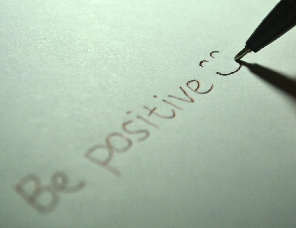 positiv-denken