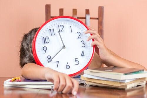 Zeitmanagement - laut Illichs Gesetz entscheidend für die Produktivität