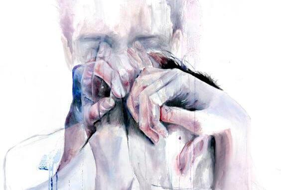 weinender-mann