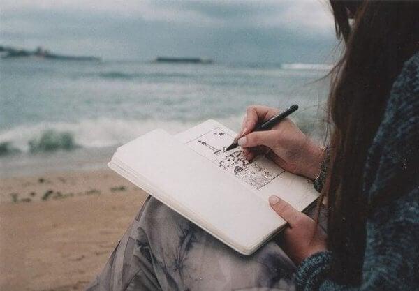 Kreativität: Die Stimme des Herzens