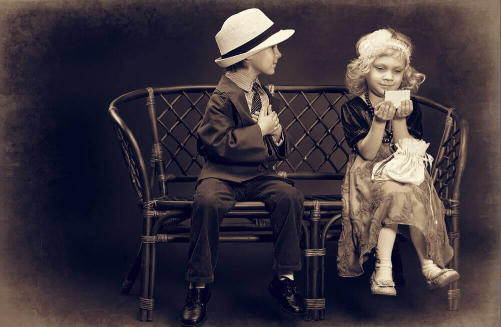 Wer uns wirklich liebt, sieht die Liebe hinter unserer Wut
