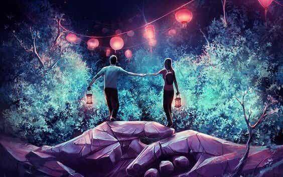 Der Sinn im Leben - eines Tages finden wir, was wir suchen… oder vielleicht auch nicht