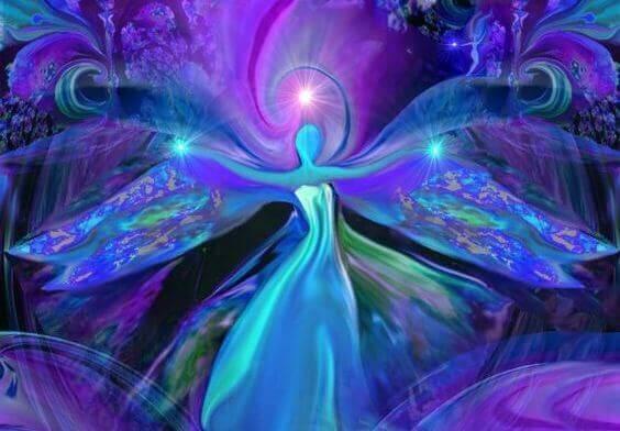 Unsere Seele stirbt Stück für Stück, wenn uns Leidenschaft in unserem Leben fehlt
