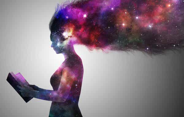 Wir kennen die Realität nur bruchstückhaft, unser Gehirn erledigt den Rest