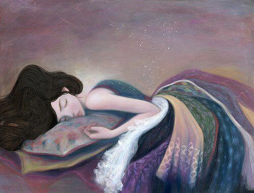 Wenn du dich in der Einsamkeit einsam fühlst, dann ist sie ein kein guter Weggefährte