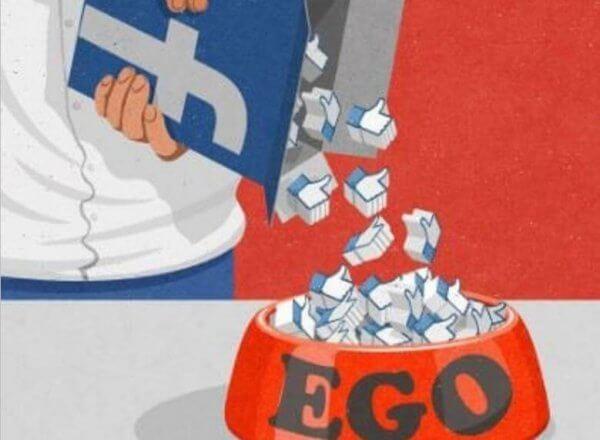 Facebook zu vermeiden kann dich glücklicher machen