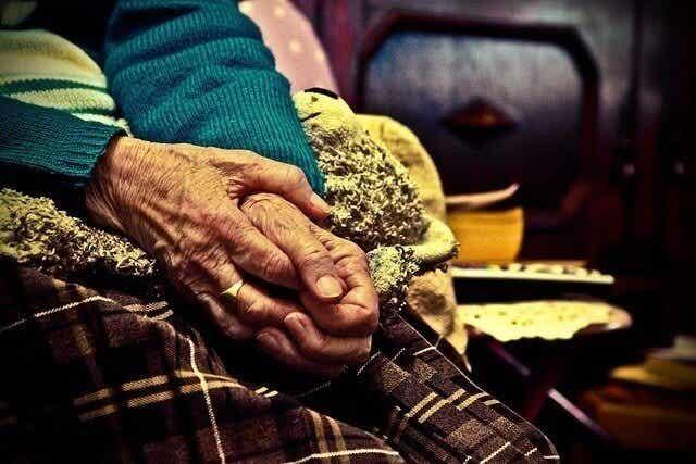 Was unsere Großeltern brauchen, ist Liebe und Geduld