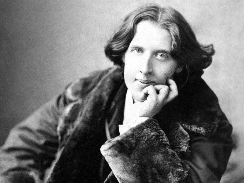 7 Zitate von Oscar Wilde, die dich inspirieren werden