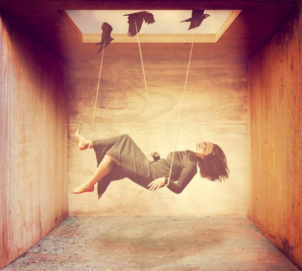 Angststörung : Symptome und Behandlung