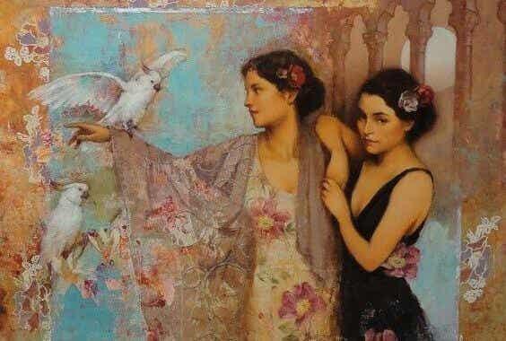 Das emotionale Erbe unserer Vorfahren