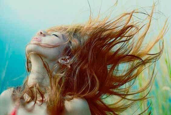 Du bist frei, wenn du dir selbst treu bleibst