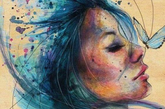 Das Geheimnis vom Glück: Leidenschaft für die Dinge, die du tust