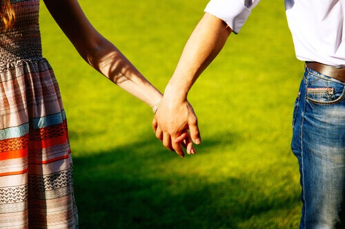 Wie man gut mit seinem Partner diskutiert