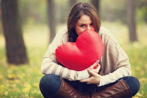 Wie können wir unseren Verstand benutzen, um unser Herz zu schützen?