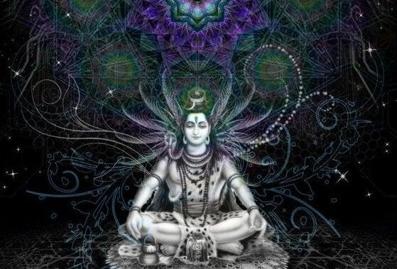 Wie wir nach dem Hinduismus in 7 Schritten unser Glück finden