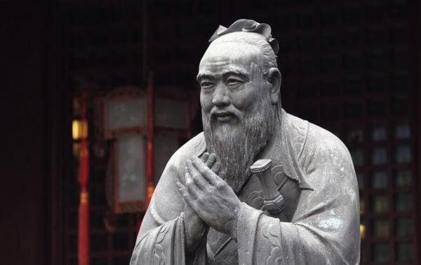 Konfuzius' Gedanken: Ein Erbe für die Menschheit